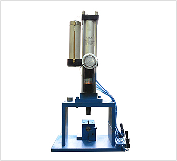 Screw Hardness & Strength Test Machine